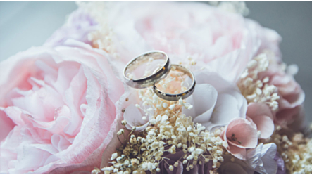 10 Tipps für Glückwünsche zur Hochzeit