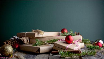 Weihnachtskarte für Freund oder Freundin schreiben