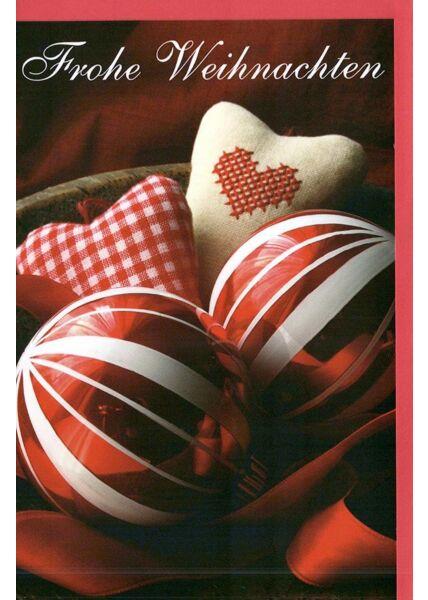 Weihnachtsgrußkarten Weihnachtskarte schönes Foto Frohe Weihnachten