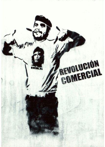 Kunstpostkarte Revolutión Comercial