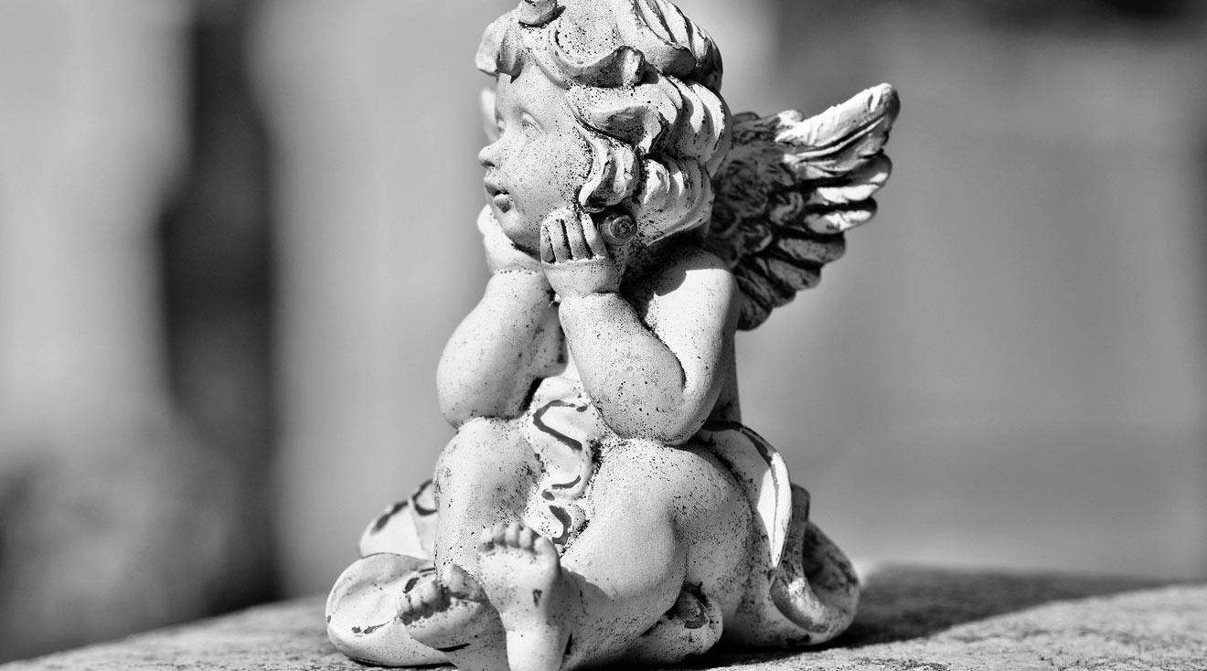 Die 10 schönsten Trauersprüche