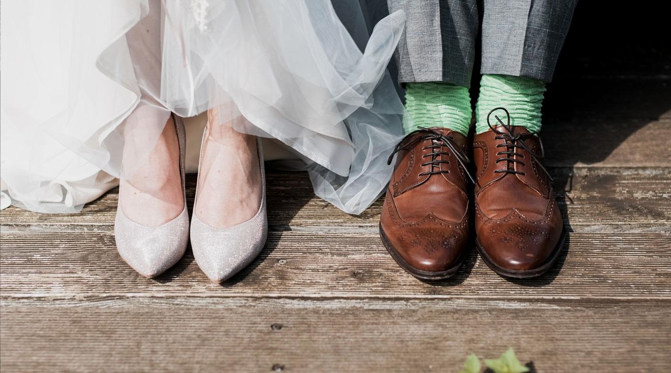 Glückwünsche zur Silbernen Hochzeit formulieren